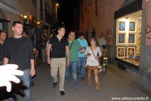 Notte Bianca Pavia