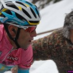 Vincitore Giro d'Italia 2013 -Vincenzo Nibali