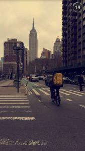 Snapchat NYC Life 3