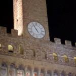 Orologio Piazza della Signoria