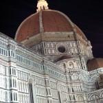 Duomo di Firenze notte