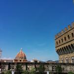 Veduta dagli Uffizi